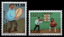 Grönland 2014 - Mi-Nr. 660-661 ** - MNH - Europa - Volksmusik