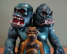 Hirota Saigansho - King Gorrilla Ju [First painted version · Lim 40] Sofubi hxsx