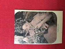 m2v ephemera 1950s film picture rosamund john  reading
