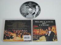 HELMUT LOTTI/GOES CLÁSICO(EMI SCALA 7243 5 56561 2 4) CD ÁLBUM