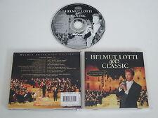 HELMUT LOTTI/GOES CLASSIC(EMI SCALA 7243 5 56561 2 4) CD ALBUM