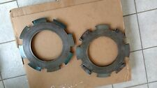 Mantic Clutch 9000 Series Twin Disc Floater Plates