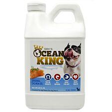 SBK'S OCEAN KING Original Salmon Oil- Half Gallon