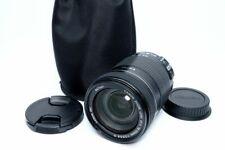 [N MINT]Canon EF-S 18-135mm f/3.5-5.6 IS STM Lens w/Caps From JAPAN #210660