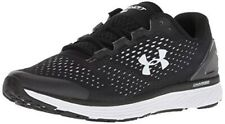 UNDER ARMOUR Charged Bandit 4  Men's Running Training Shoe 12 Black NEW