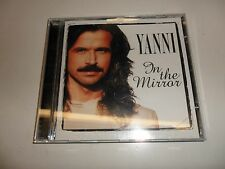CD  In The Mirror  Yanni