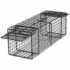 Comstock Double Door Beaver/Raccoon Trap