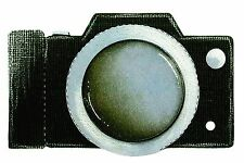 Sizzix Bigz Camera die #A10121 Retail $19.99 Cuts Fabric!! SO FUN!!