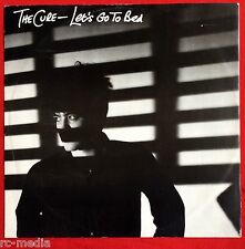 """THE CURE - Let's Go To Bed - Original UK 12"""" in original sleeve (Vinyl Record)"""