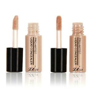 Foundation Concealer Full Coverage Makeup Matte Brighten lasting long T3S1