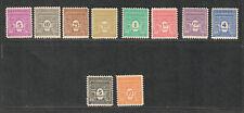 France Sc#475-476H M/NH/VF, Complete Set, Cv. $46.55