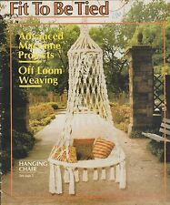 Macrame Craft Books & Magazines