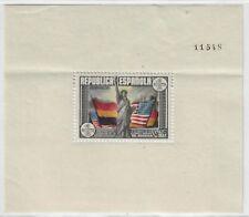 Spain,Scott#585c,1 peseta, Mini sheet,MNH,Scott=$44