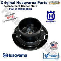 Husqvarna Carrier Plate for Trimmers & Others HU625HWT / 594935003, 532180338