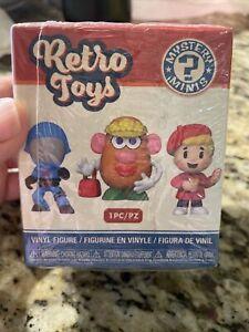 2020 Funko Retro Toys Mystery Minis  Cobra Commander