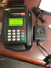 Eclipse Telecheck credit card terminal