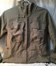 Cloudveil Gore-Tex Pro Fishing Jacket Mens L
