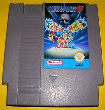 Jeu Vidéo Nes Mega Man 3 Nintendo Module