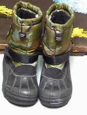 Women's Camouflage Winter Snow PAC Boots Lined Women's Size 5