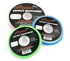 Aqua Pro Copolymer, Tippet Line, Material Nylon, Trout Salmon Fly Fishing Leader