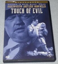 Touch of Evil Dvd *Rare