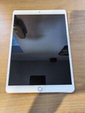 Apple iPad Pro 64GB, Wi-Fi + 4G (Unlocked), 10.5 in - Rose Gold 2017 A1709