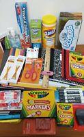 Grades 3-5 Elementary School Supply Bundle