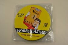 FRANK SINATRA THE VOICE TIN CAN CD 23 TRACKS