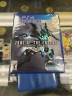 Zone of Enders The 2nd Runner Mars (PS4) BRAND NEW
