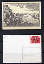 Suiza Entero postal del año 1983 (DD-592)