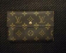 Louis Vuitton Geldbörse Portemonnaie Portmonee