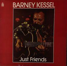 Barney Kessel-Just Friends-Sonet 685-ENGLAND