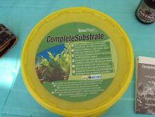 Complete Substrate 10kg TetraPlant Bodengrund Nährboden für 200-240L Eisendepot