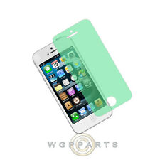 Apple iPhone 5/5S/i5S/5C/i5C LCD Screen Protector-Glitter Green Case Cover Shell