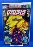 Crisis on Infinite Earths #2 Comic Book 100 Page Giant **WALMART EXCLUSIVE** CW