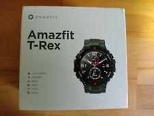Amazfit T Rex BNIB Chinese Version Tested