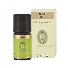 Olio Essenziale di Nardo BIO - 5 ml
