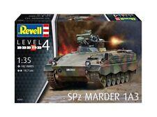 REVELL 03261 - 1/35 SCHÜTZENPANZER MARDER 1A3 - BUNDESWEHR  - NEU