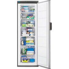 Congelador vertical Zanussi Zfu27400xa 185x59 5x6