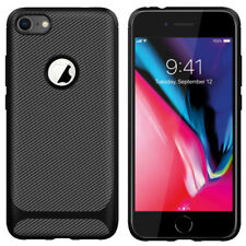 cheap for discount 8f67a 17e52 Silicone/Gel/Rubber Fitted Cases/Skins for iPhone 7 Plus for sale   eBay