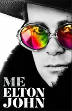 Me Elton John (Official Autobiography) Hardcover Book by Henry Holt (2019)