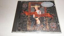 CD Love Hurts di Cher