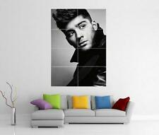 ZAYN MALIK ONE DIRECTION 1D TAKE ME HOME UP ALL NIGHT GIANT ART POSTER H238