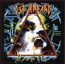Def Leppard - Hysteria [New CD]