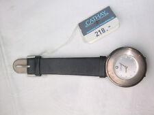 Raffinata vecchia Cathay Argento Orologio da donna armanduhr in argento 925 NUOVO