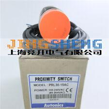 LG12A3-10-J//EZ AC//DC 0-250V 400mA NO 10mm Inductive Proximity Sensor Switch