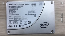 "160GB Genuine Intel SSD DC S3500 Series SSDSC2BB160G4 2.5"" SATA III"