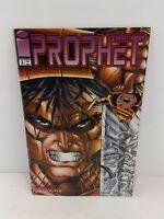 Image Comics Prophet #3