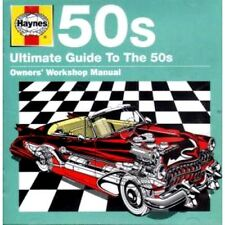Haynes Ultimate Guide to the 50's NEW 2CD 42 ORIGINAL HITS OF THE FIFTIES