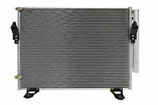 NEW AC Condenser For 2007-2019 Toyota Tundra 2008-2019 Sequoia 3598 SHIPS TODAY